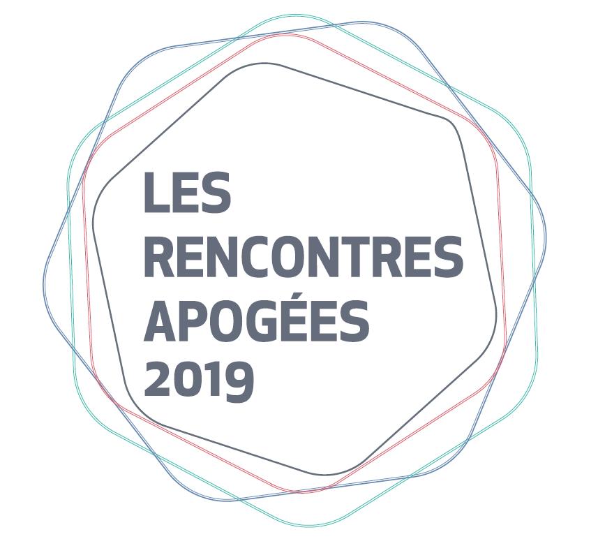 Retour sur les Rencontres APOGEES 2019