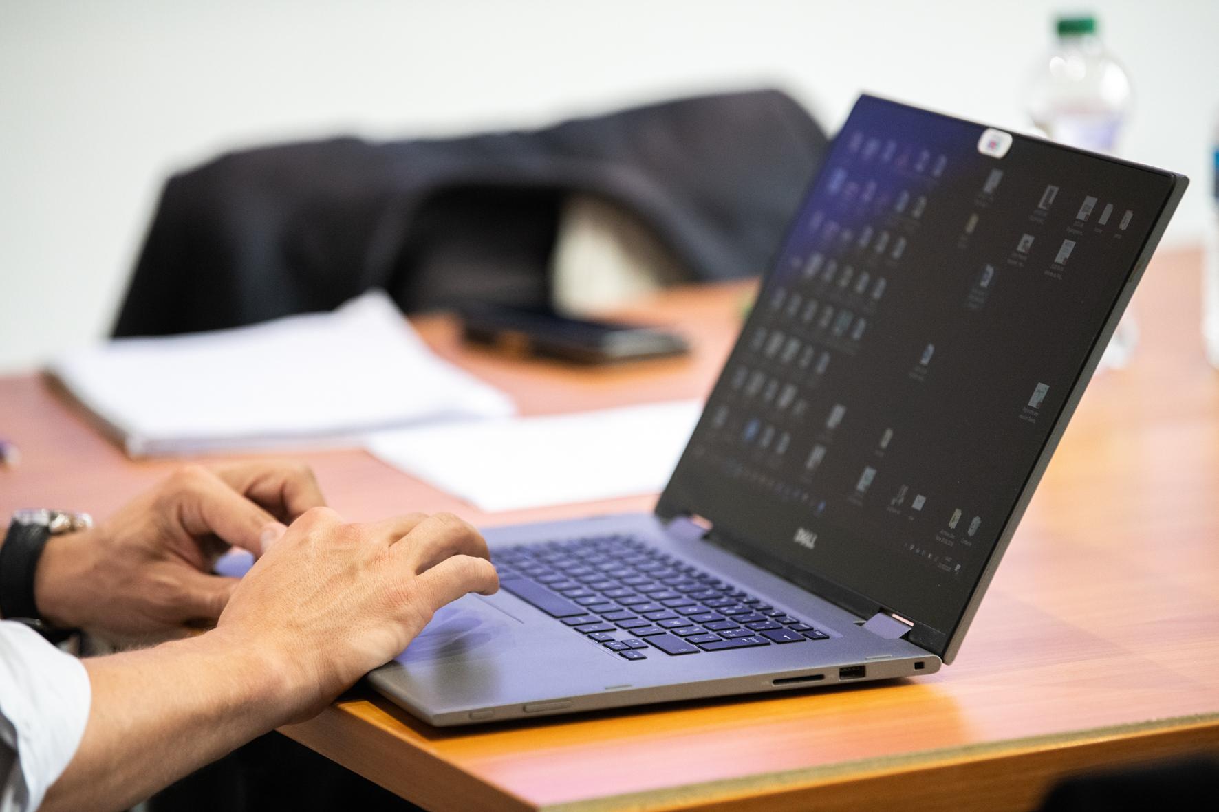 Inclusion numérique – Opération Don de PC