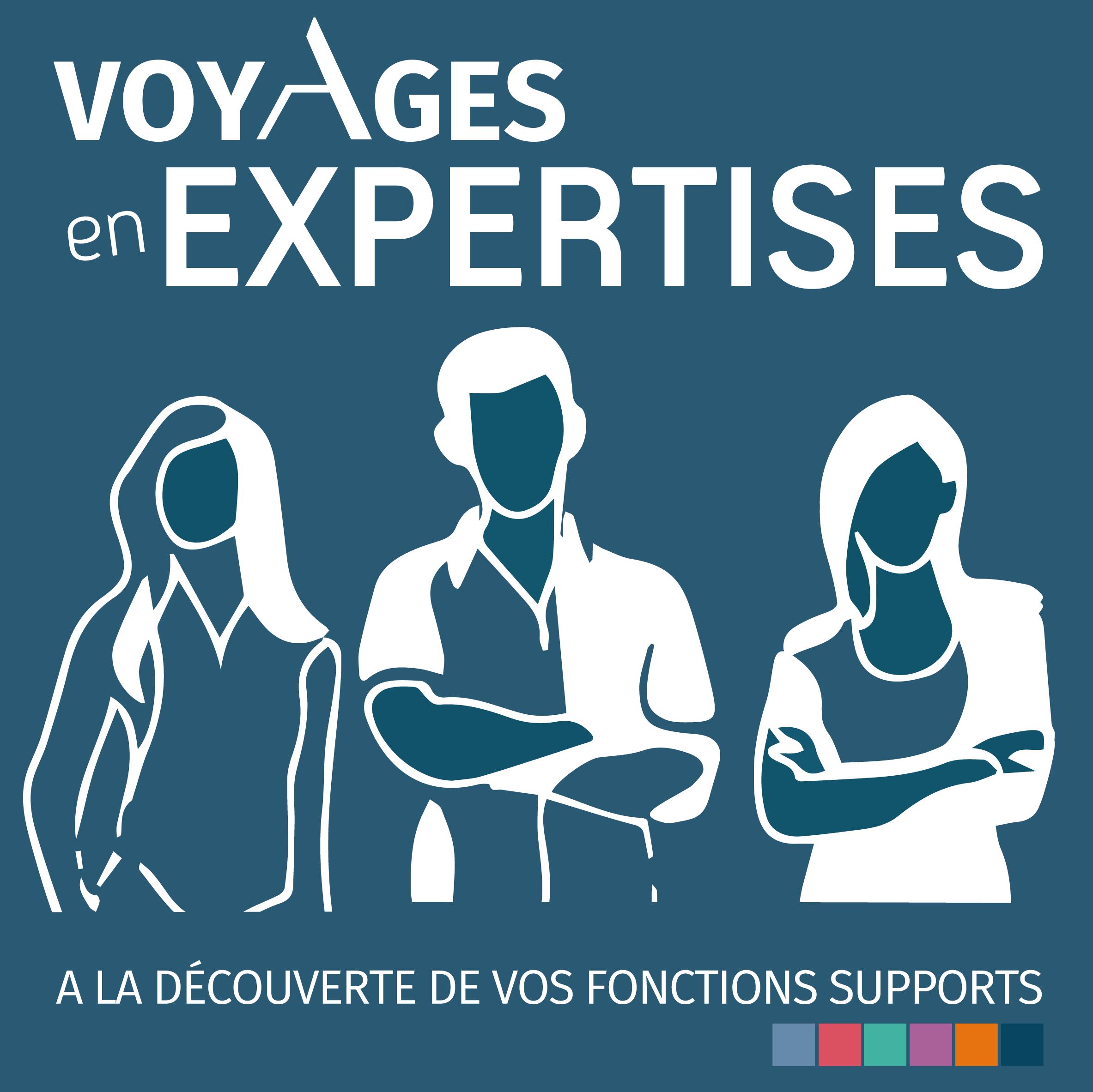 VOYAGES EN EXPERTISES